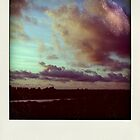 Faux-polaroids - Travelling (36) by Pascale Baud