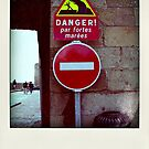 Faux-polaroids - Travelling (40) by Pascale Baud