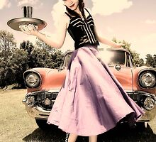 1957 by rockabillykat