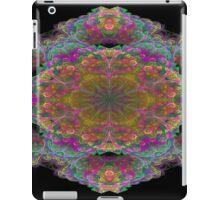 Fractal 19 iPad Case/Skin