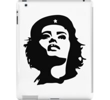 Woman Revolution iPad Case/Skin
