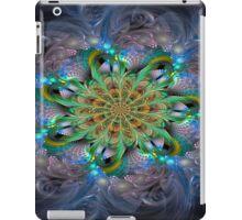 Fractal 20 iPad Case/Skin