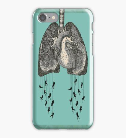 Broken Crown iPhone Case/Skin