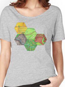 Settling Down 2 Women's Relaxed Fit T-Shirt
