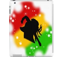 Bob Marley - True Rasta iPad Case/Skin