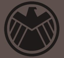 Agents of S.H.I.E.L.D Level 7 T-Shirt