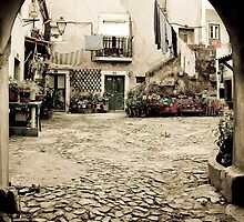 Lisbon by pedrovelez