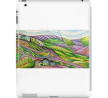 Fields of Colour iPad Case/Skin