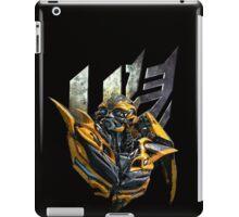 bumbblebee iPad Case/Skin