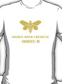 Golden Moth Chemical - Breaking Bad T-Shirt