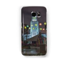 Los Angeles City Hall Samsung Galaxy Case/Skin