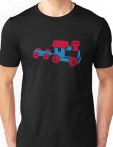 Model railroad Unisex T-Shirt