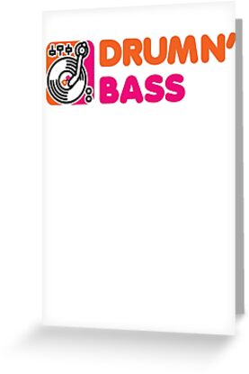 DrummN' Bass by Jonah Block