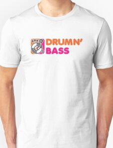 DrummN' Bass T-Shirt