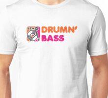 DrummN' Bass Unisex T-Shirt