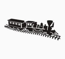 Model railroad One Piece - Long Sleeve