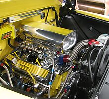 '55 Chevy P/U hot small block by mooner1