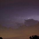 Ominous Lightening by BiGPaPa