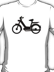 Moped T-Shirt