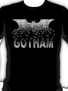Gotham City T-Shirt