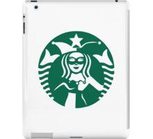 Quinn Coffee (Classic) iPad Case/Skin
