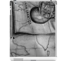 Magical Places iPad Case/Skin