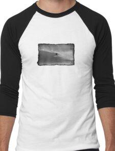Burleigh for Ladies Men's Baseball ¾ T-Shirt