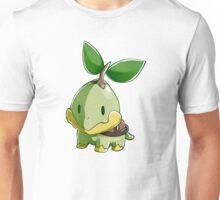 Sinnoh Project - Turtwig Unisex T-Shirt