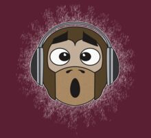 DJ Monkey by Rossman72
