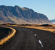 ICELAND:THE RING ROAD by philaphoto