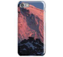 NEPAL:CHO OYU AT SUNRISE iPhone Case/Skin