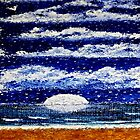 Starry Night by WhiteDove Studio kj gordon