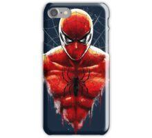 Spider-Man Bust iPhone Case/Skin