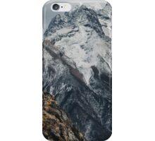 NEPAL:TREK iPhone Case/Skin