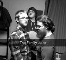 The Family Jules by thefamilyjules