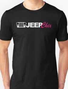 Jeep Chix T-Shirt