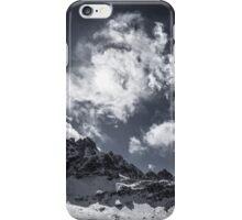 NEPAL:GOKYO iPhone Case/Skin