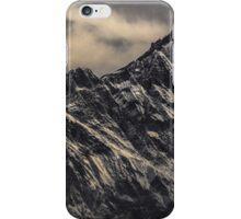 NEPAL:MT.EVEREST & LHOTSE iPhone Case/Skin