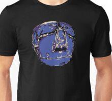 The Blue Old Man Unisex T-Shirt