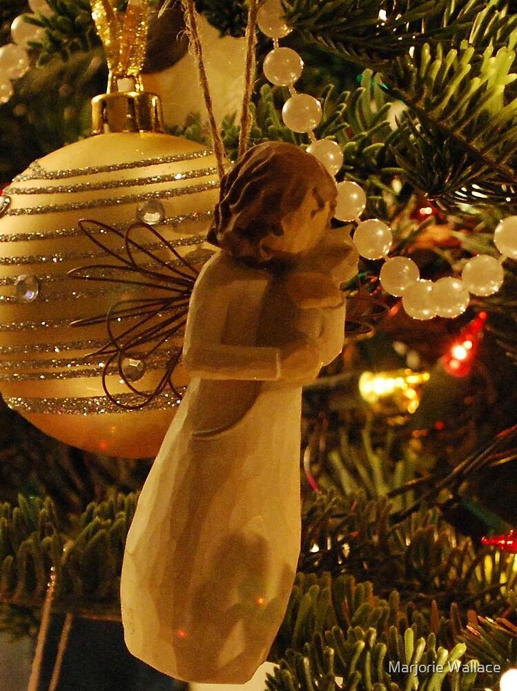Guardian angel by Marjorie Wallace