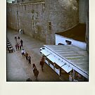 Faux-polaroids - Travelling (56) by Pascale Baud