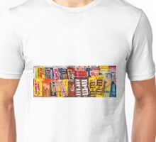 Sweet Tooth by Mark Schiff Unisex T-Shirt