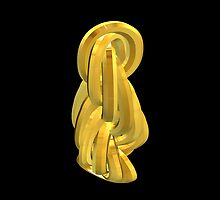 Incendia Chain-Link Segment Style 2 by Hypnogoddess