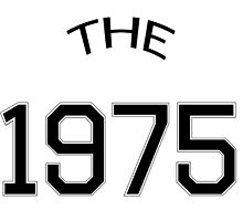 the 1975 old school style by Theorgasmic1975