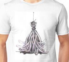 Vymble by Benito Arredondo III Unisex T-Shirt