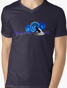 lord of trance Mens V-Neck T-Shirt