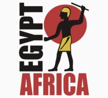 EGYPT-4 by IMPACTEES