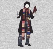 4th Doctor. by trumanpalmehn