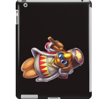 King Dedede iPad Case/Skin