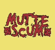 Mutant Menace Kids Clothes